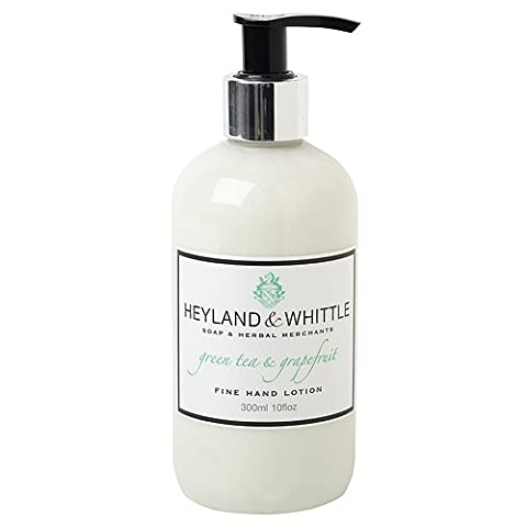Heyland & Whittle - Lotion Hydratante pour les Mains -