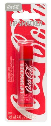 Markwins - Coca Cola Lippenpflegestift – mit originalem Sprite Geschmack