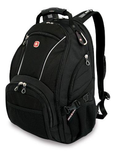Swissgear Laptop Rucksack sa3181(schwarz) passend für die meisten 38,1cm Laptops