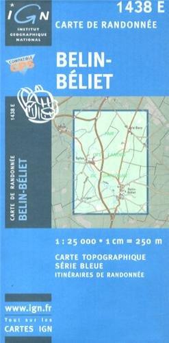 1438e Belin-Beliet