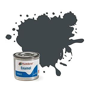 Humbrol - Pintura Esmalte, Color Grun (Hornby AA2243)