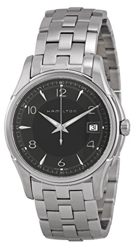 Hamilton Men's Watch XL Analogue Automatic H325050 Stainless Steel