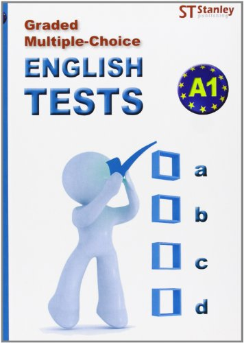 graded-multiple-choice-english-tests-a1
