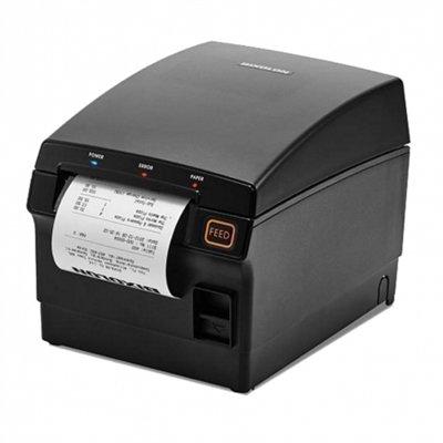 Bixolon SRP-srp-f310iicosk/BEG Tickets TERMICA-180dpi-72mm-350mm/s Auto Cutter-USB 2.0-RJ45-Serie-F. Alim.-Resist. Wasser/Pol