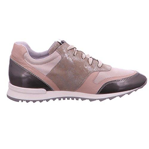 Maripé  22497-1, Chaussures de ville à lacets pour femme Bunt-sonstige