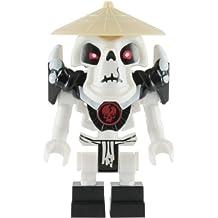 LEGO Ninjago: Wyplash Minifigura
