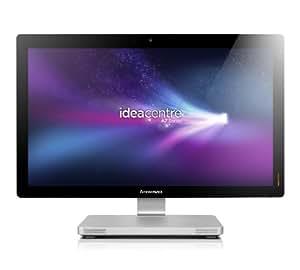 Lenovo Ideacentre A720 27 inch All-in-One PC (Intel Core i7 3630QM, 8Gb RAM, 1Tb HDD, BluRay, Webcam, TV Tuner, Nvidia Graphics, Windows 8)