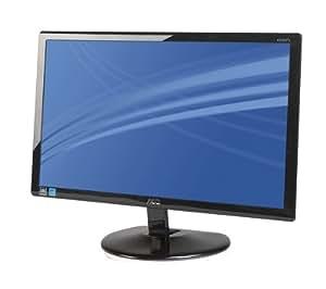 """AOC - E2343F - Ecran PC LED 23"""" - VGA/DVI"""