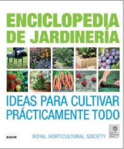 Enciclopedia de jardinería por Zia Allaway