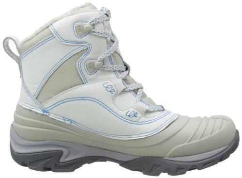 Merrell  SNOWBOUND MID WTPF,  Scarpe da escursionismo e trekking donna Bianco (Weiß (ICE))