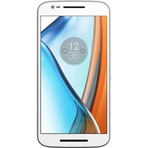 Motorola Moto E3 XT1700 Bianco SIM Free