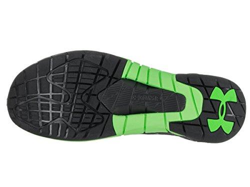 Speedform AMP - Chaussures Entraînement - Noir Gris