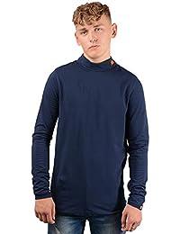 85c2bcff Amazon.co.uk: ellesse - Long Sleeve Tops / Tops, T-Shirts & Shirts ...