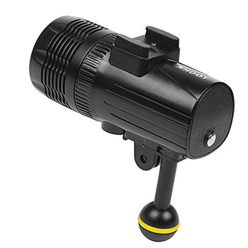 non-brand-Sharplace-Universale-Torcia-Subacquea-6500K-1500LM-Impermeabile-Luce-Lampada-Fotocamera-per-GoPro-Hero-SJcam
