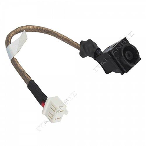 Anschluss Stromversorgung DC Power Jack für Sony VAIO vgn-ns21er VGN-NS21M VGN-NS21S (Vaio Power Jack)