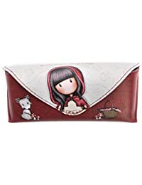 Funda de Gafas Gorjuss - Little Red Riding Hood