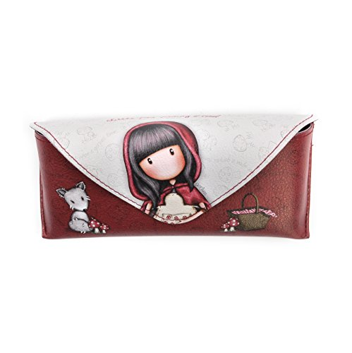 Funda de Gafas Gorjuss - Little Red Riding Hood