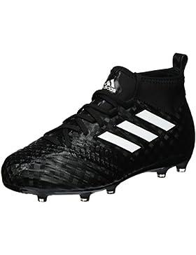 Adidas Ace 17.1 FG J, Botas de fútbol Unisex bebé