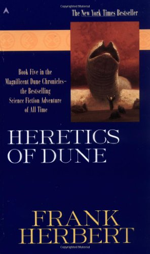 Heretics of Dune (Dune Chronicles)
