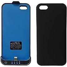 L-Link LL-AM-115 - Carcasa con batería para iPhone 5/5S/5C