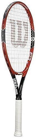 Wilson Raquette Sports Débutants Level Joueurs Federer Raquette De Tennis