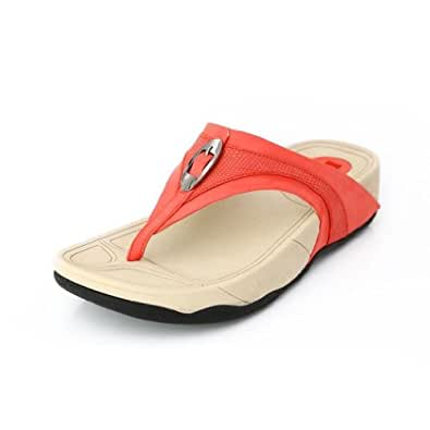 Lord's Women Fit Flop Slippers