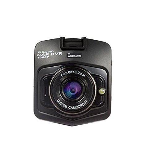 Eoncore Mini Car DVR Camera GT300 Camcorder 1080P Full HD Video Registrator Parking Recorder G-sensor Night Vision Dash Cam Free 4GB TF Card