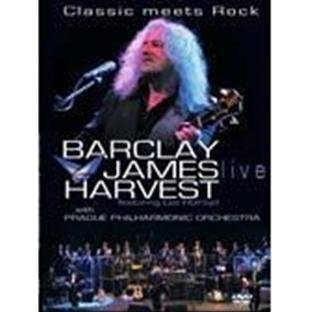 Barclay James Harvest - Classic Meets Rock
