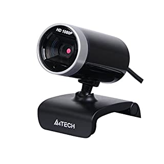 A4 Tech PK-910H Webcam, PC/Mac