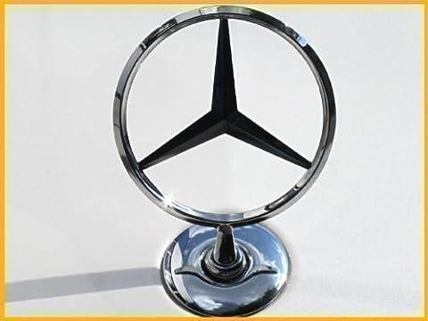 Mercedes-Benz Stern W211 W212 E-Klasse W221 S-Klasse W204 C-Klasse AMG S C E