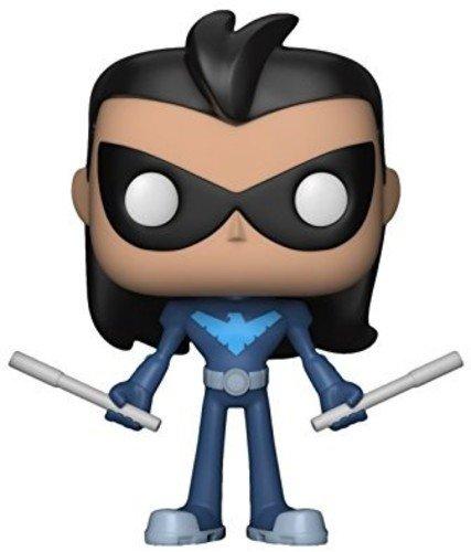 Funko POP Teen Titans Go Robin as Nightwing 20389