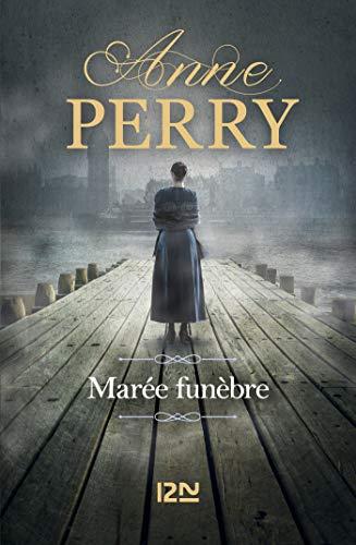 Marée funèbre par Anne PERRY