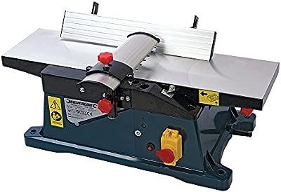 Silverline 344944 - Cepillo de banco Silverstorm 1800 W (150 mm)
