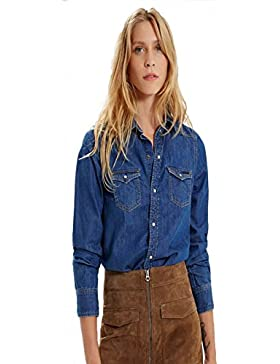 Pepe Jeans Camisa Mujer Rhonda V