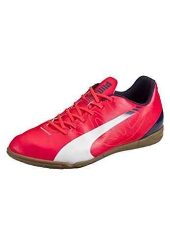 Puma Evospeed 5.3 It, Chaussures de sports en salle homme rose bonbon
