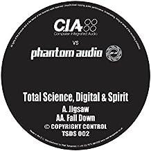 C.I.A v Phantom Audio Vol 2