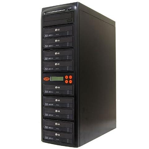 Systor 1-9 Blu-ray BDXL 16X BD Mdisc CD DVD