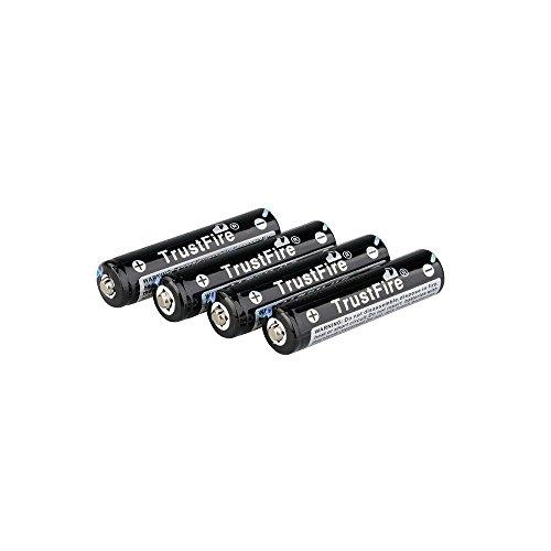 Docooler - Batería 10440 / 600 mAh / 3,7V