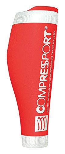 Compressport R2 V2 – Chaussettes de Running Unisexe