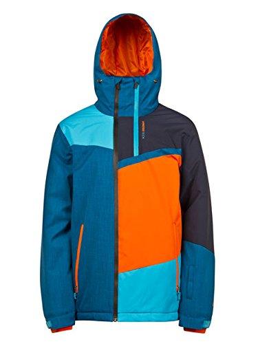 Protest RAVE snowjacket Imperial Blue XL