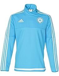 ADIDAS Sweatshirt Football OM Homme S