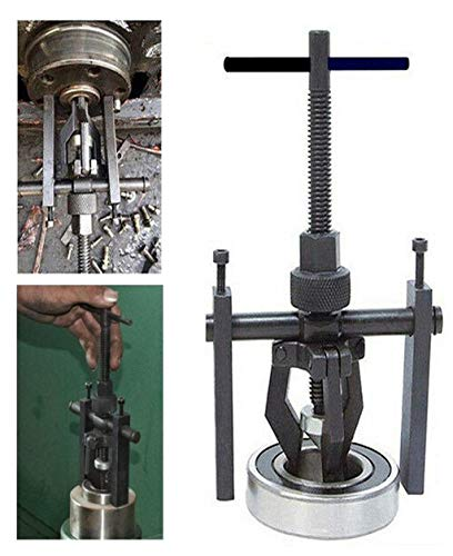 Objective Hot Sale High Quality 2-65mm Two Jaws Gear Puller Bearing Puller Spiral Puller Forging Technology With Best Price Hand & Power Tool Accessories