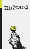 The Blizzard - The Football Quarterly (Issue Zero) (English Edition)