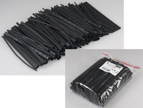 Preisvergleich Produktbild ChiliTec 20229 Schrumpfschlauch-Sortiment, 100-teilig