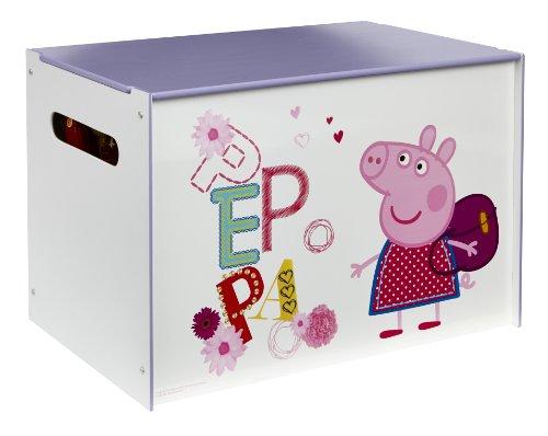 Peppa Pig Möbellager Spielzeugkiste Kinder