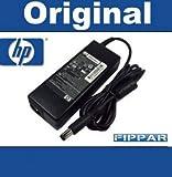 Original 19V 4,74A 90W HP Netzteil / Ladegerät für HP Pavilion dv7 dv7-1000, HP Compaq 2510p HP Compaq 2710p HP Compaq 6510b HP Compaq 6515b HP Compaq 6530b HP Compaq 6535b HP Compaq 6710b HP Compaq 6715b HP Compaq 6720s HP Compaq 6730b HP Compaq 6730s HP Compaq 6735b HP Compaq 6735s HP Compaq 6820s HP Compaq 6830s HP Compaq 6910p HP Compaq 8510p - mit 12 Monaten Gewährleistung von PC247. Europa-Netzkabel inklusive.