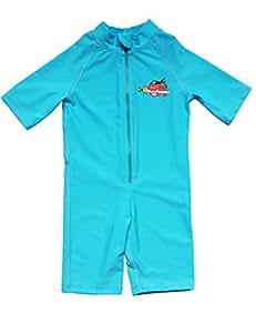 Shorty enfant iQ UV 300, vêtement anti-UV