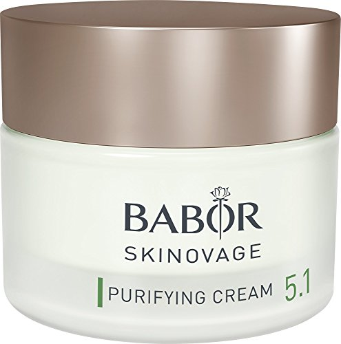 BABOR SKINOVAGE Purifying Gesichtscreme,1er Pack (1 x 50 ml)