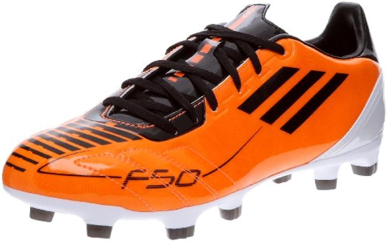 adidas F10 TRX FG Nocken Fußballschuhe U41869 UK 6