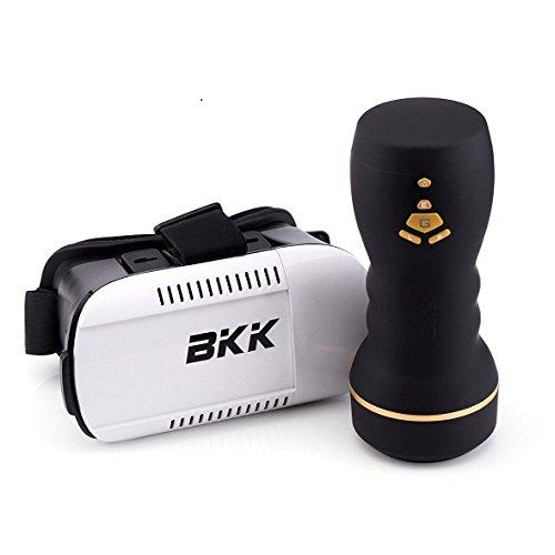 BKK Virtual Reality Masturbator Gerät